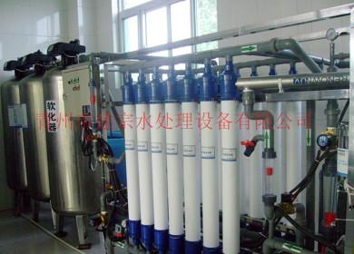 4T矿泉水设备