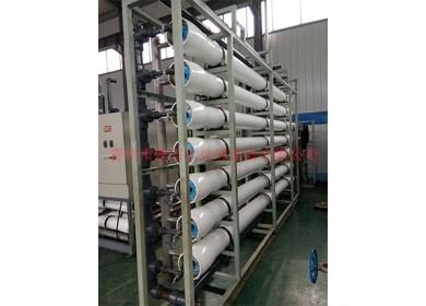 25-30吨反渗透设备